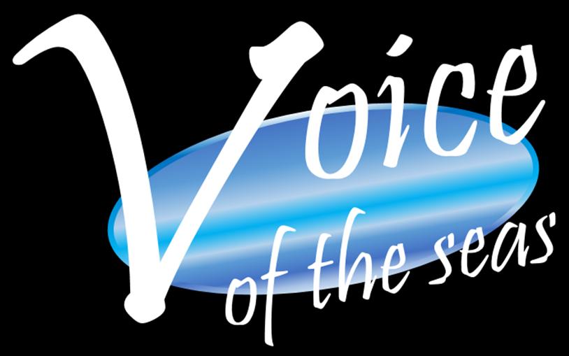 Voice of the Seas